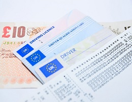 How to Obtain a Driving License in UK