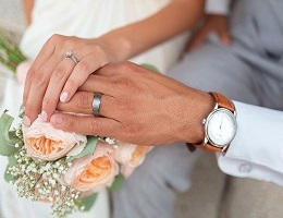 Marriage Visitor Visa for UK