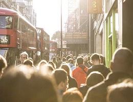 Tier 1, 2, 3, 4, 5 Visa in the United Kingdom