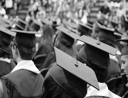 International Graduates Scheme (IGS)
