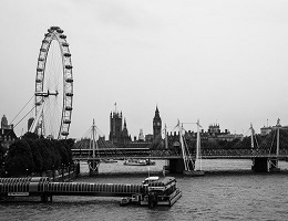 Obtain Permanent Residence in the UK