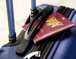 Obtain Visa for UK