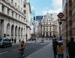 Where to Rent a House in UK