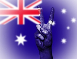 Immigrate to UK from Australia