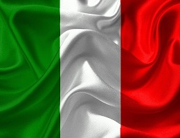 Immigrate to UK from Italy