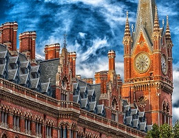 Relocate Your Company to London